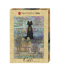 Cats Egyptian 1000 Teile
