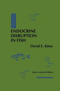 Endocrine Disruption in Fish