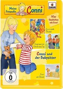 13/Conni und der Babysitter