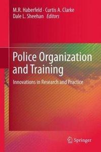 Police Organization and Training