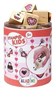 Stampo Kids Herzen