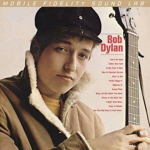 Bob Dylan-Mono Version