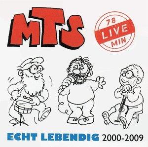Echt Lebendig.Live 2000-2009