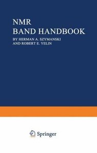 NMR Band Handbook
