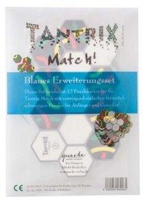 Tantrix Match!, Blaues Erweiterungsset (Spiel-Zubehör)