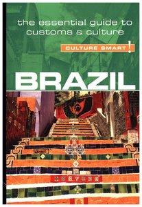 Brazil - Culture Smart!