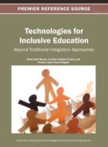 Technologies for Inclusive Education: Beyond Traditional Integra