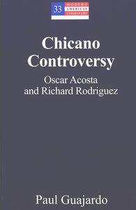 Chicano Controversy