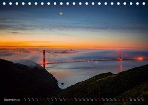 San Francisco Moments