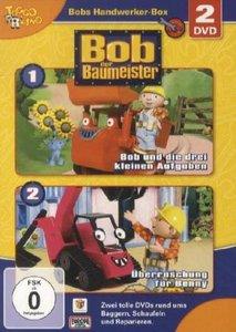 04/Bob 2er DVD Schuber