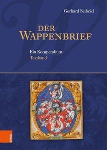 Die Wappenbriefe im Heiligen Römischen Reich Deutscher Nation. 2