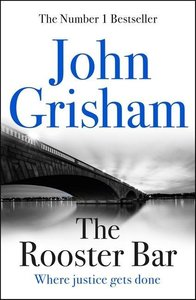 Untitled Thriller 6 JOHN GRISHAM