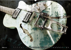 Gitarren - Grunge Style