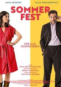 Sommerfest, 1 DVD