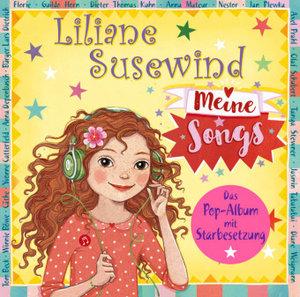 Liliane Susewind - Meine Songs