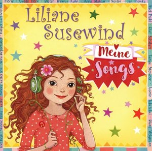 Liliane Susewind - Meine Songs