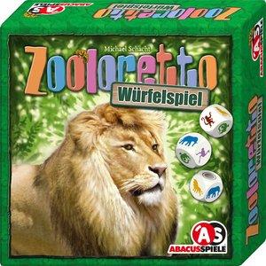 Zooloretto (Spiel), Würfelspiel