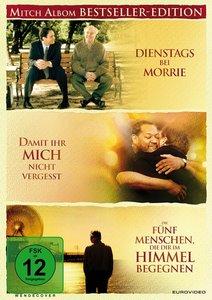 Mitch Albom Bestseller Edition (DVD)