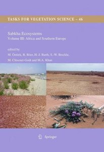 Sabkha Ecosystems 3