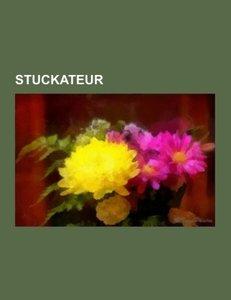 Stuckateur