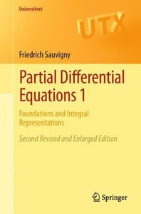 Partial Differential Equations 1