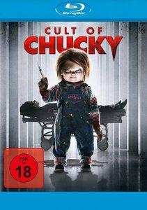 Cult Of Chucky-Blu-ray