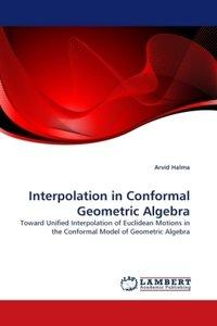 Interpolation in Conformal Geometric Algebra