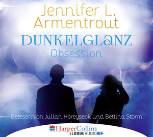 Dunkelglanz - Obsession, 6 Audio-CDs