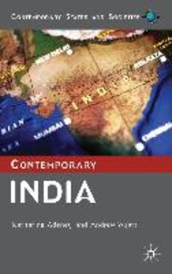Contemporary India