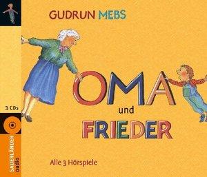 Oma und Frieder