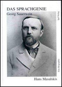 Das Sprachgenie: Georg Sauerwein