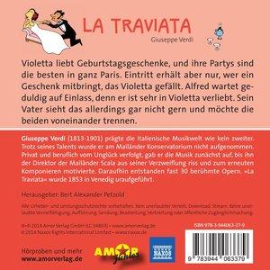 DIE ZEIT-Edition: La Traviata
