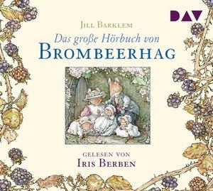 Das große Hörbuch von Brombeerhag