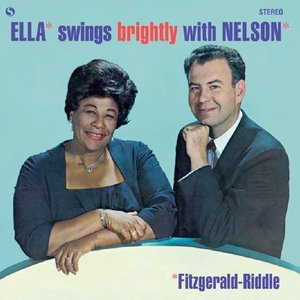 Swings Brightly With Nelson