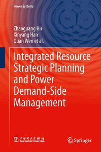 Integrated Resource Strategic Planning and Power Demand-Side Man
