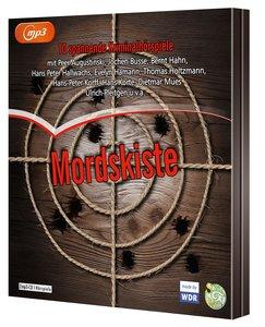 Mordskiste - WDR Hörspiele