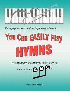 You Can Easily Play Hymns