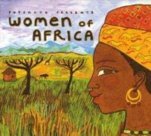 Women Of Africa