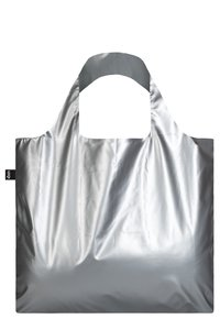 Bag METALLIC Matt Silver