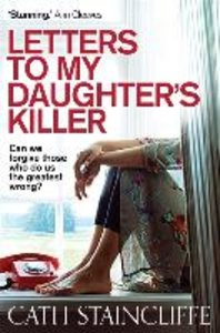 Letters to My Daughters Killer