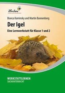 Der Igel (CD-ROM)