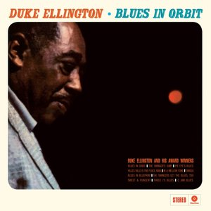Blues In Orbit+2 Bonus Tracks (Limited 180g Vinyl)