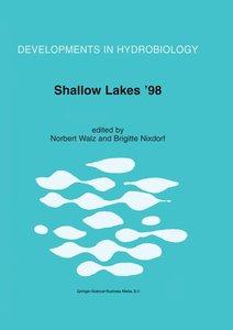 Shallow Lakes '98