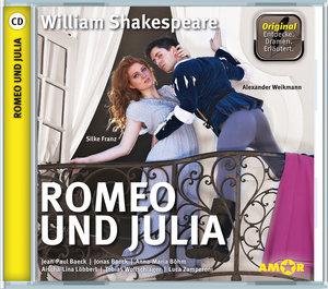 Romeo und Julia - Hörspiel. Die wichtigsten Szenen im Original.