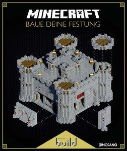 Minecraft - Baue deine Festung!
