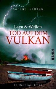 Lava und Wellen: Tod auf dem Vulkan
