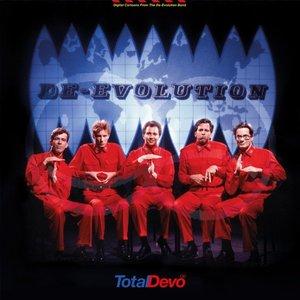 Total Devo (30th Anniv.2LP+MP3-Totally Agitated)