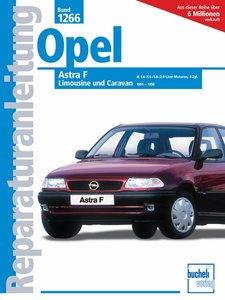 Opel Astra F 1991 - 1998