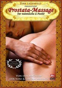 Prostata-Massage-Der maennli