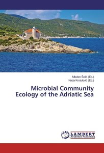Microbial Community Ecology of the Adriatic Sea